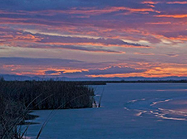Stillwater National Wildlife Refuge