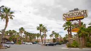 Stagecoach Hotel & Casino