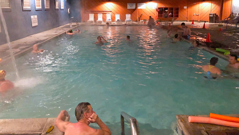 Carson Hot Springs