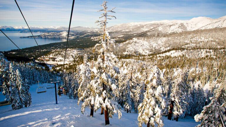 Diamond Peak lift tickets