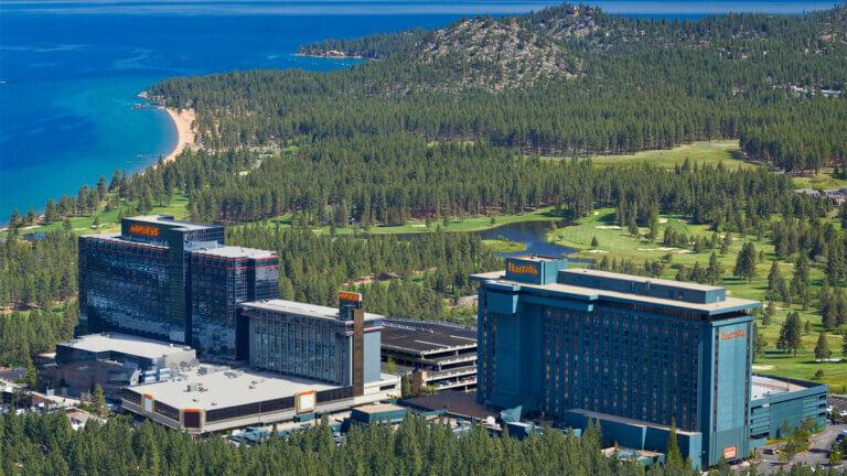 Harrah's Lake Tahoe Hotel Casino