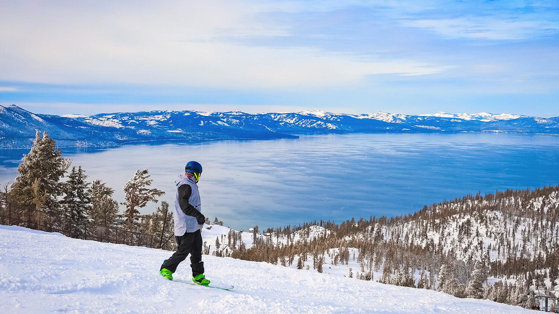 Heavenly South Lake Tahoe