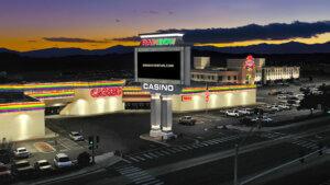 Rainbow Hotel Casino