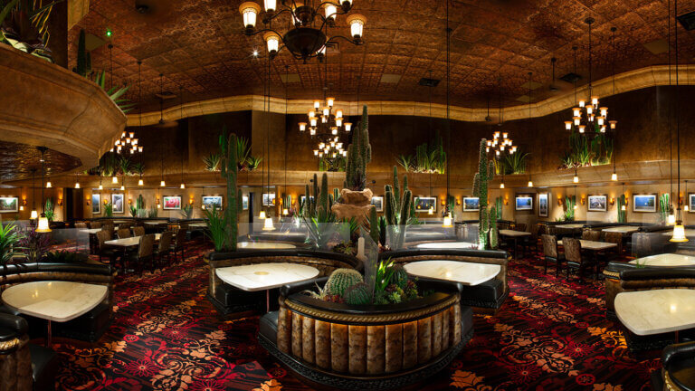 peppermill wendover