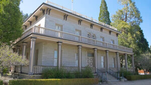 Bowers Mansion