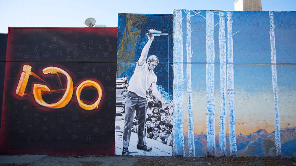 reno nv murals