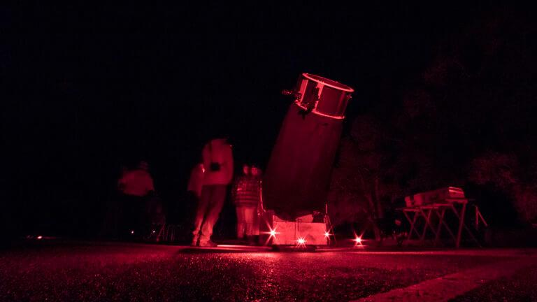 reat basin national park night skies program