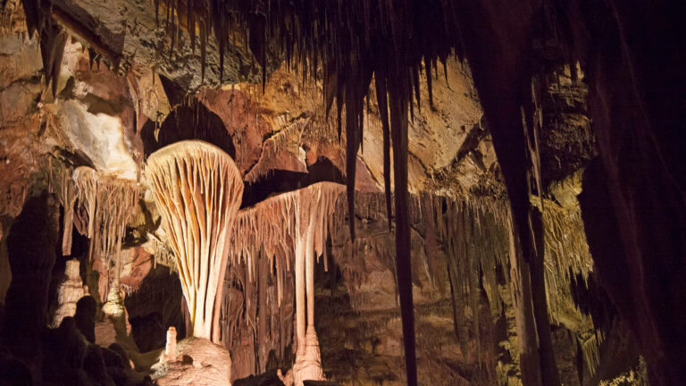 great basin national park lehman caves