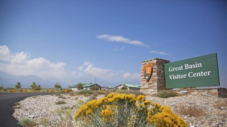 great basin national park visitor center