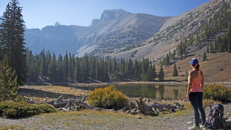 Great Basin National Park Recreation