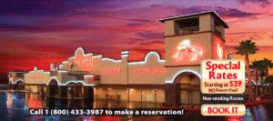 Saddle West Hotel and Casino