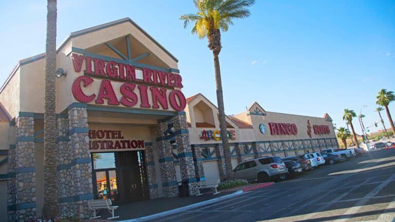 Virgin river casino theater smoking in casinos las vegas