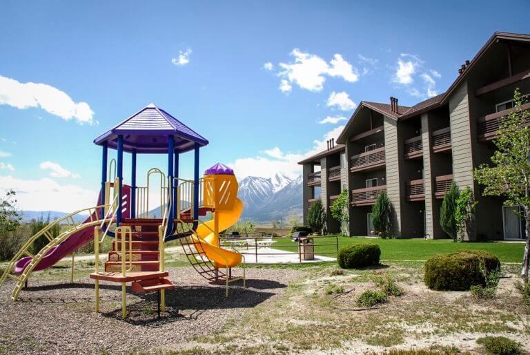 David Walley's Resort Playground