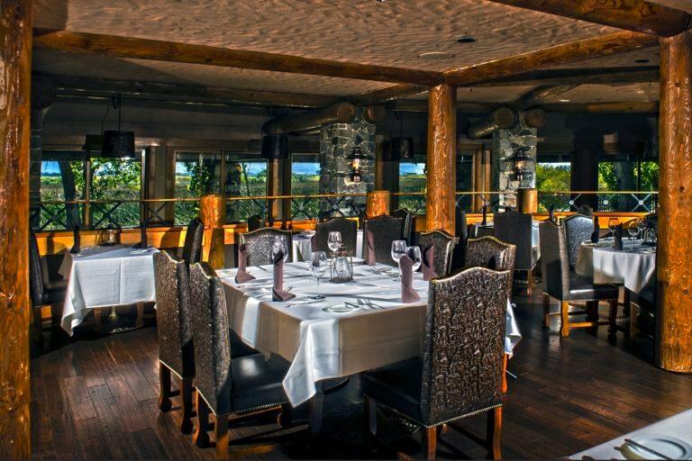 David Walley's Resort Dining