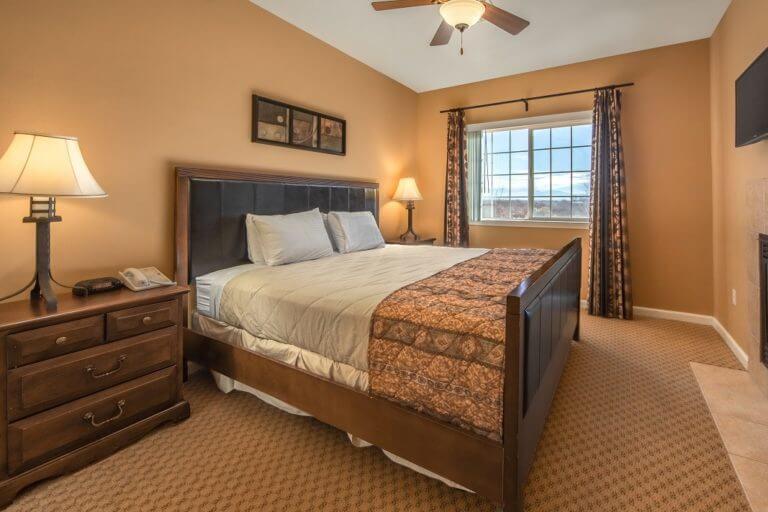 David Walley's Resort Room