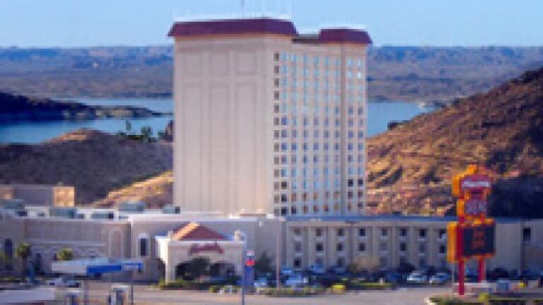 Hoover Dam Casino