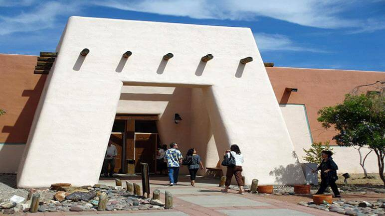 Clark County Museum in Henderson