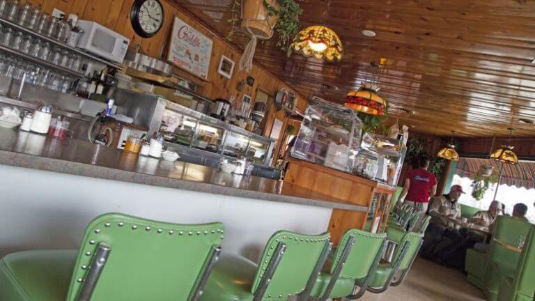The Griddle Nevada Restaurant