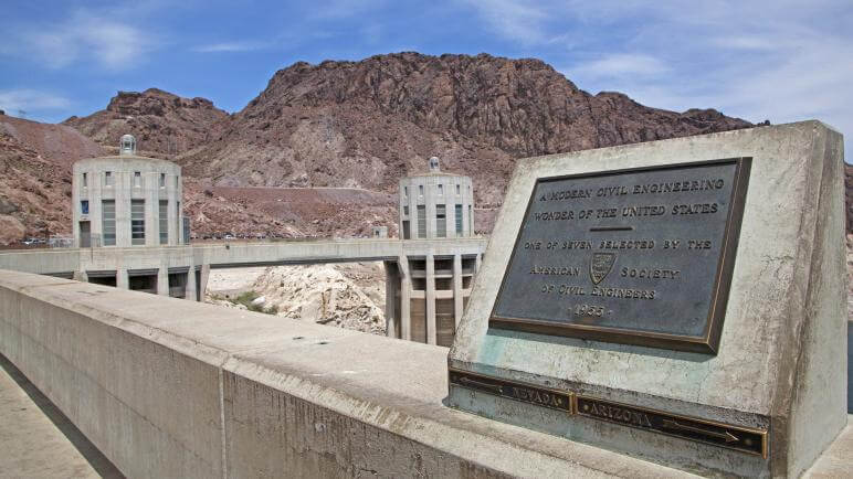 where is hoover dam