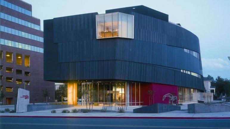 Nevada Museum Of Art Nma Reno Art Museum