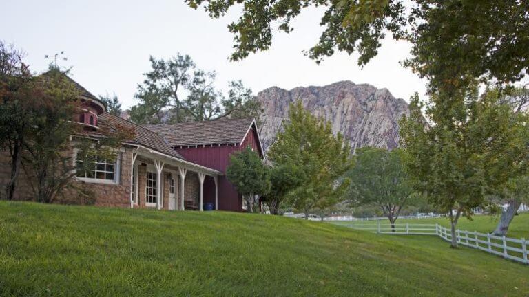 Spring Mountain Ranch