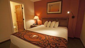 Stockmen's Casino and Ramada Hotel