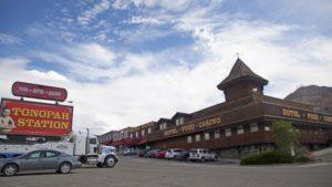 Tonopah Station Hotel and RV Park