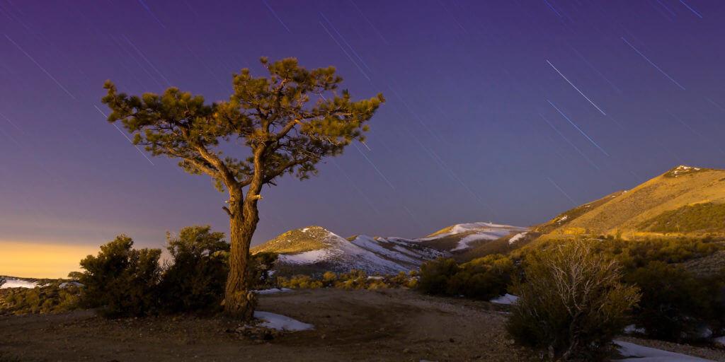 Peavine Mountain