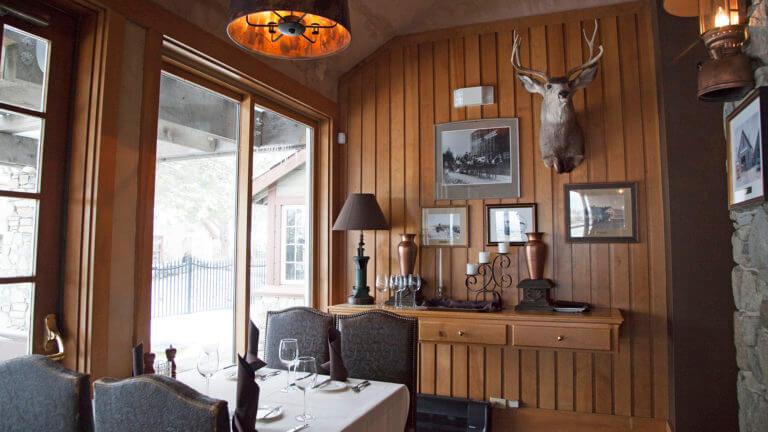 David Walley's Resort in Nevada