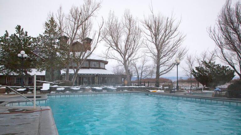 David Walley's Hot Springs Resort