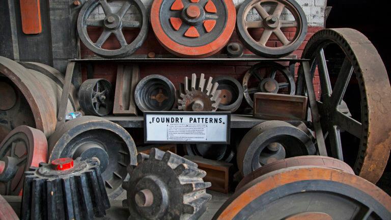 northern railway museum, nv