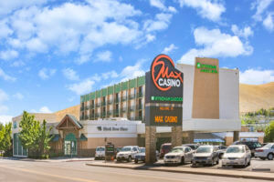 The Federal Hotel & Max Casino