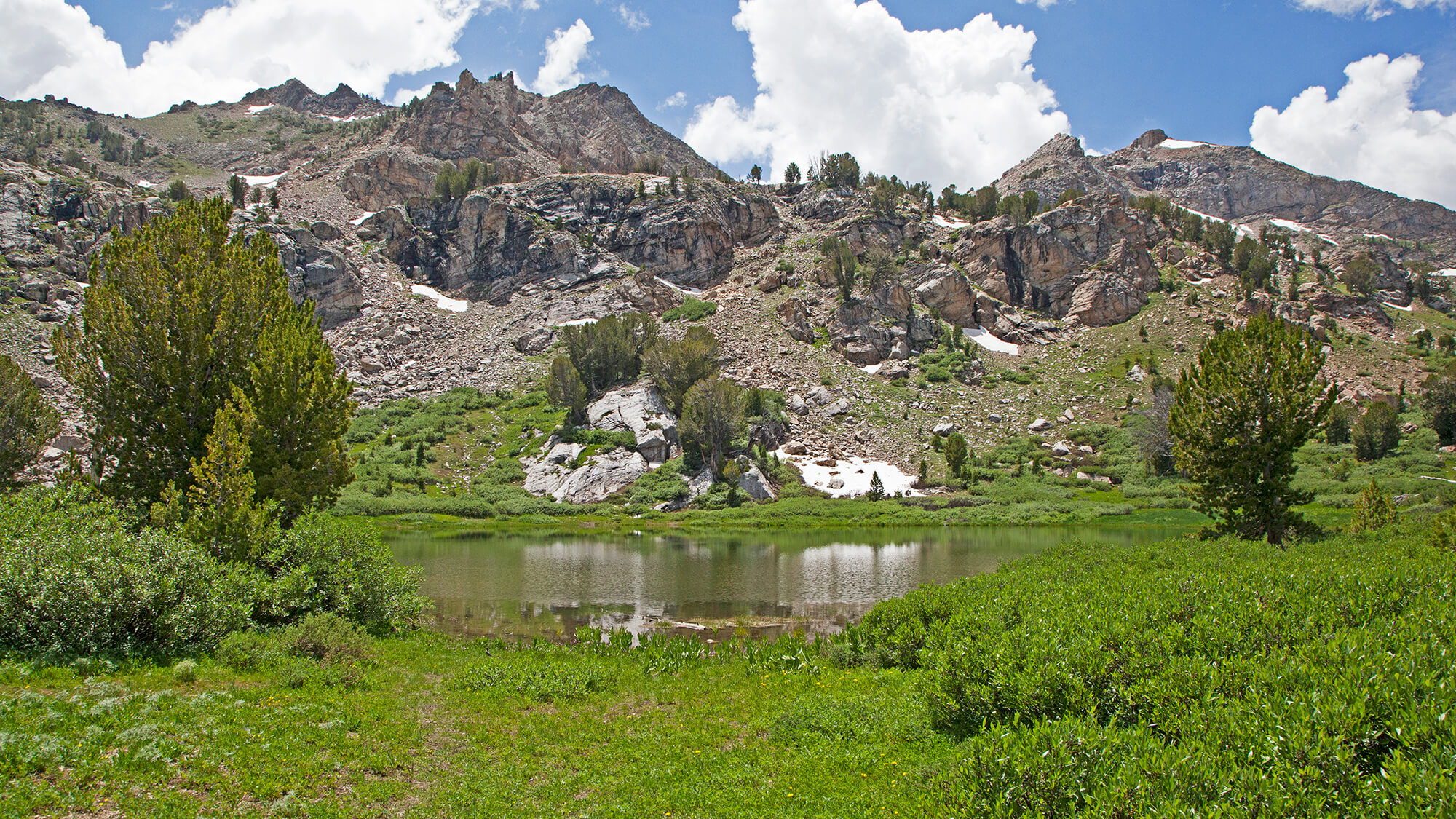 Discover The Ruby Mountains Located Near Elko Nevada