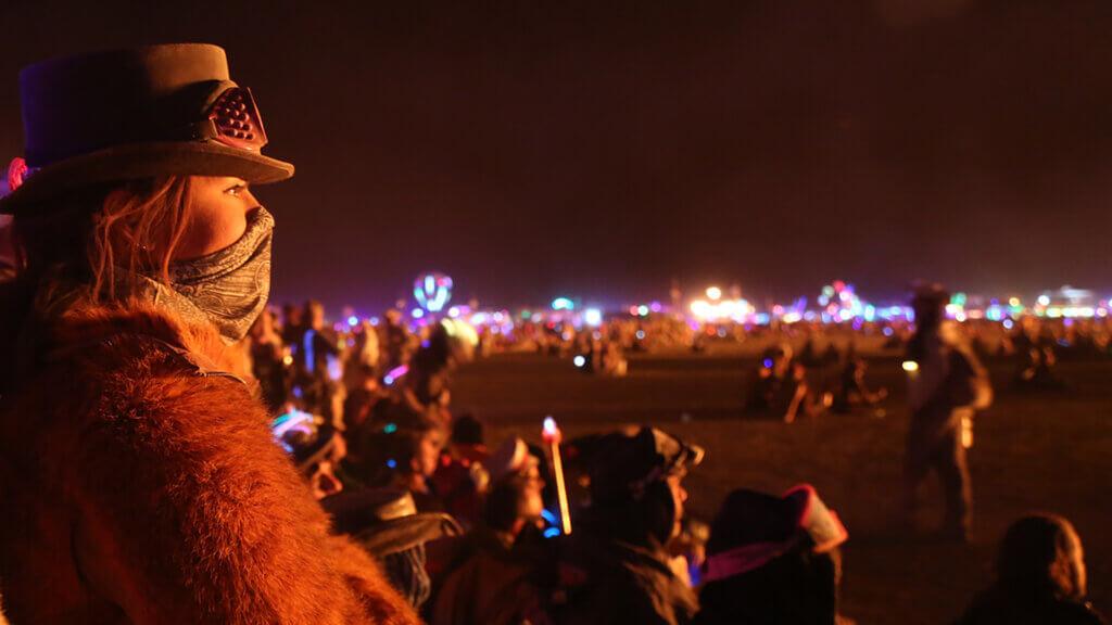 Burning Man – Cancelled