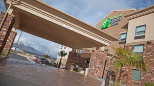 Holiday Inn Express & Suites – Pahrump