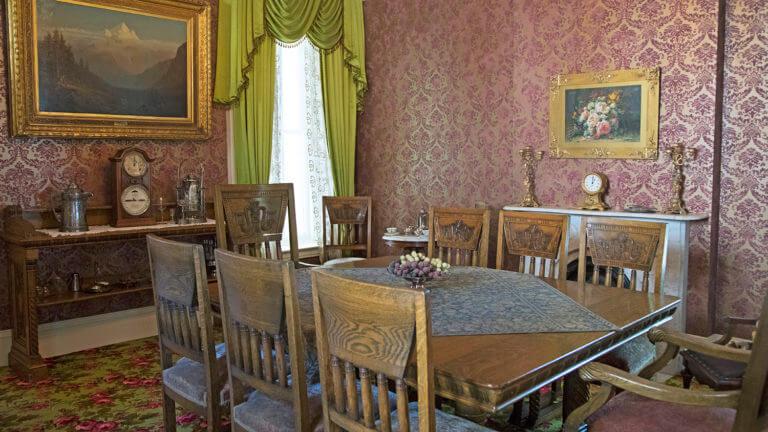 bowers mansion washoe valley nevada