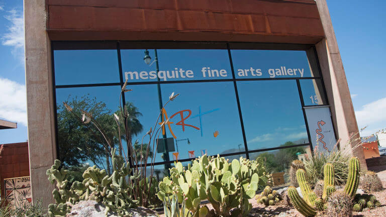 things to do in mesquite nevada