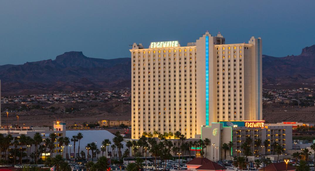 edgewater casino laughlin run california
