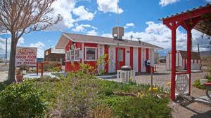 S'Socorro's Burger Hut