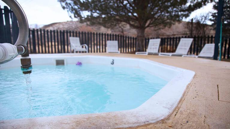 Reno NV Hot Springs
