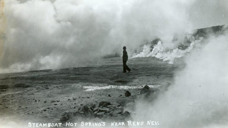 Steamboat Hot Springs Reno