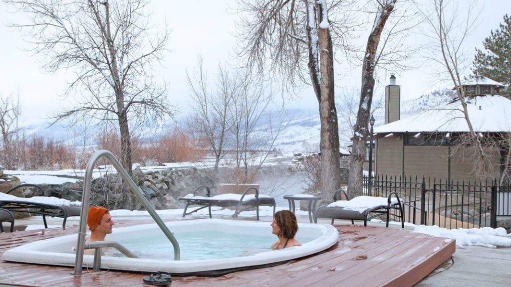 Score a Soak—and History Lesson—at 5 Nevada Resort Hot Springs