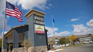 Prospector Hotel & Gambling Hall