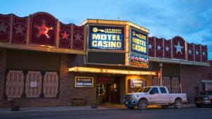 Jailhouse Motel & Casino