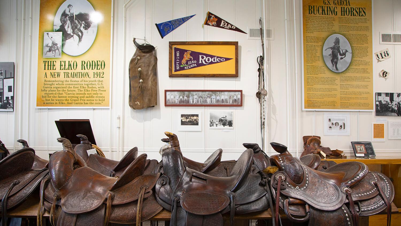 Cowboy Arts Gear Museum