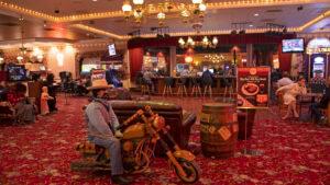 Longstreet Inn & Casino | Death Valley RV Resort & Hotel