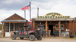 Dirty Dick's Belmont Saloon