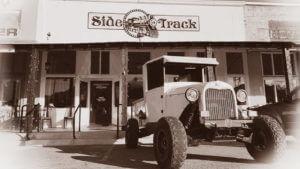 Side Track Restaurant & Side Car Speakeasy