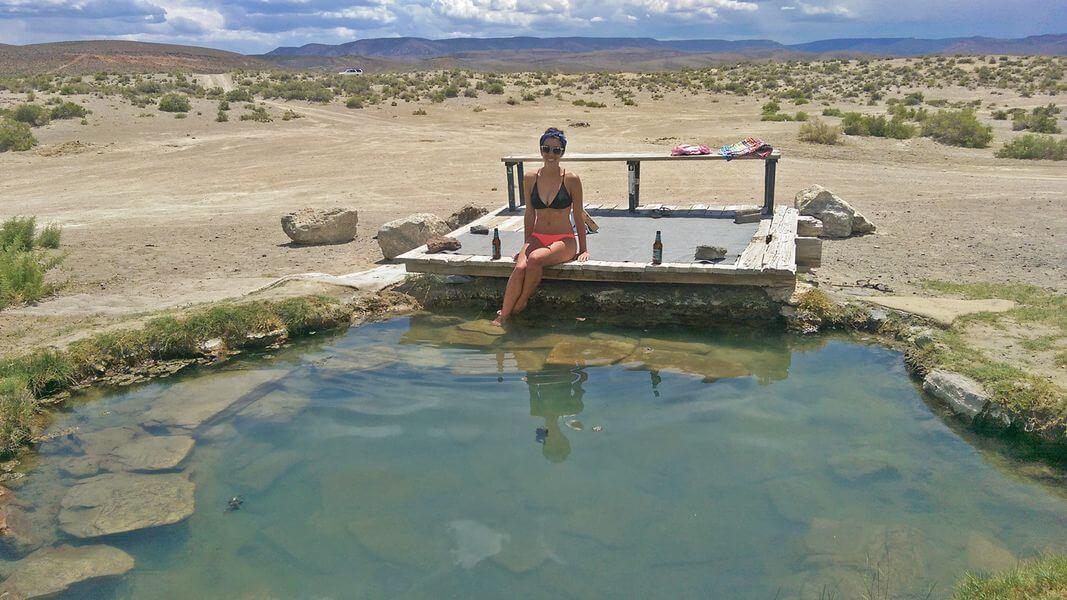 Nevada weekend getaways
