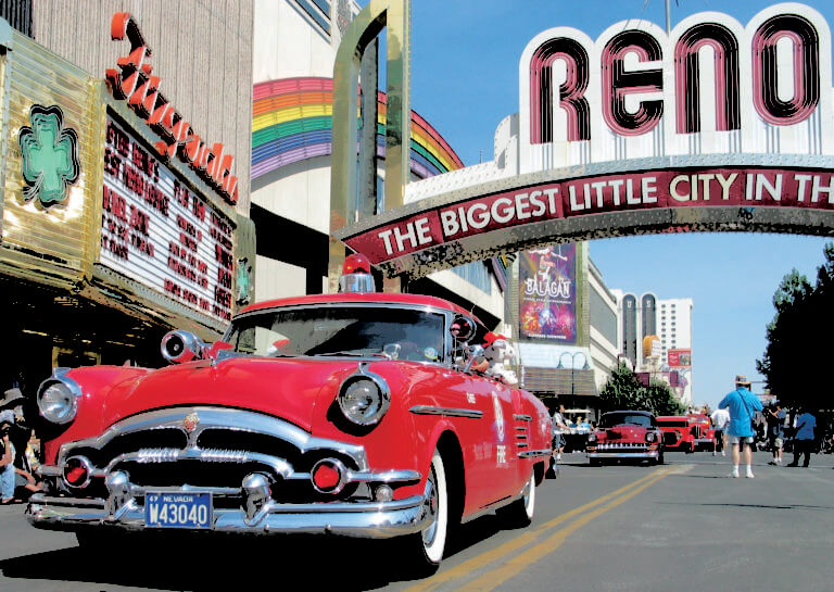 reno hot august nights
